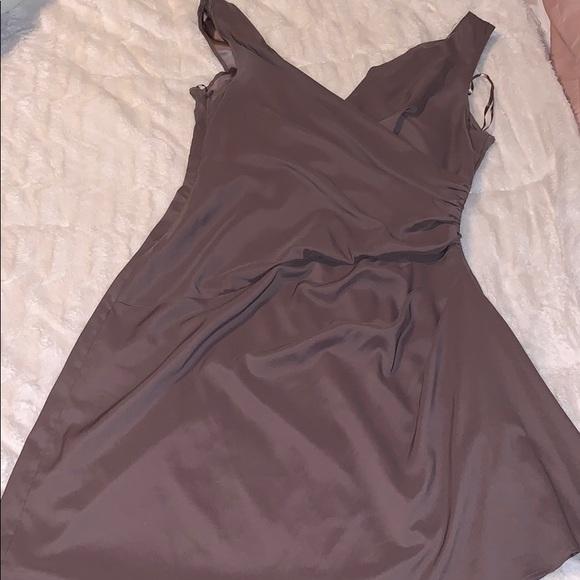 Anne Klein Dresses & Skirts - Anne Klein asymmetrical cocktail dress